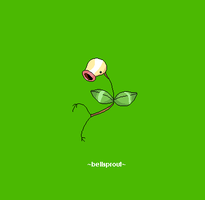 bellsprout 069 by juenavei