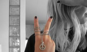 PEACE by taenalvedon