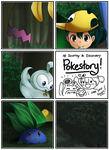Pokestory preview by cakwe