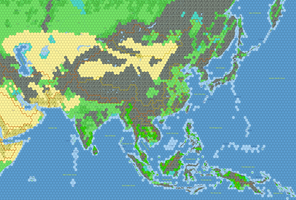 E20 Asia Game Map by Ato66
