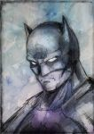 The Dark Knight by SaintYak
