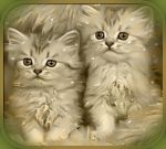 ~*~ TWO SWEET KITTY'S ~*~ by Absinth-C-Lover