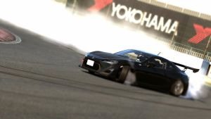 Tsukuba Drift by the13thsharpshooter