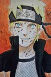Thank You Naruto.. by Ronstadt