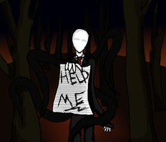 Slender by Shire7