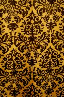 Texture - Nouveau Pattern 2 by Dori-Stock
