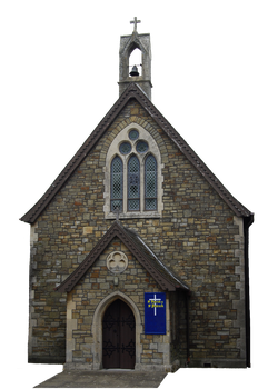 Chapel Haverfordwest by droin by droin1970