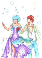 DN-Shall we dance? by dbrloveless