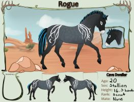 TWW | Rogue | Scout by StillRaging