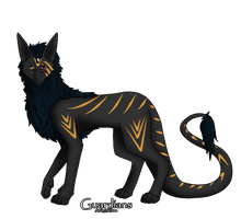 AliceTheHunted : Mavrick by GuardianAdoptables