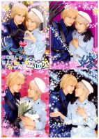 SuFin Purikura by eririn-dA