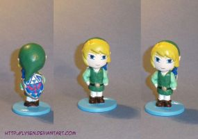 Link by lysen
