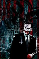Romney by King-Mob