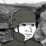 Feels German Soldier by nemesisdarkside