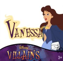 Vanessa Front of Box by smallvillereject