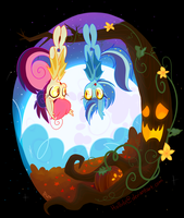 Nightmare Night ~ by Hollulu