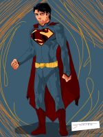 Superman_Draft1-Part1 by stinson627