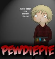 Pewdiepie - Ghost Hunt by Neokillerqc