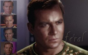 Jim Kirk has beautiful eyes. by simplecoffee