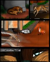 Chapter 1 Page 1 by RadioactiveWolf36
