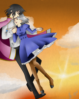 Soar: Howl's Moving Castle by HolyFudginCrackpots