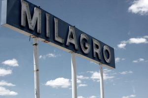 Milagro by whereYOUendd