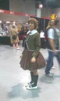 MTAC 2013- Chihiro Fujisaki by MewGlaceon