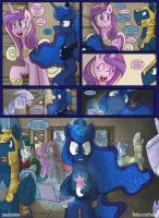 Lunar Isolation Pg 48 by TheDracoJayProduct