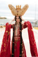 Red by Princess-ValeChan