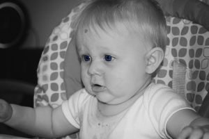 My son - Jakob by Myssham