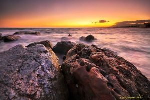 Golden glow by hotonpictures