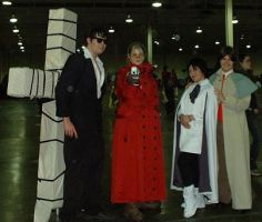 Anime North:: Trigun by kitarakata