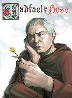 Cadfael is a Boss! by spoonbard