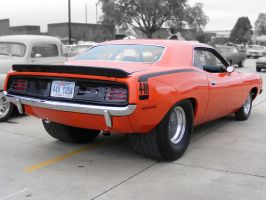 440 Cuda II by colts4us