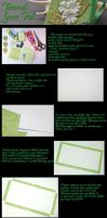 Green Pad Tutorial by SweetCandyDreams