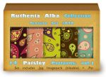 Txt Set 28: Paisley Patterns by Ruthenia-Alba