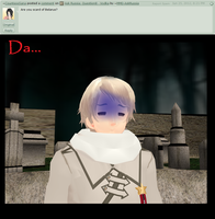 Ask Russia: Question18 - Yep by MMD-AskRussia