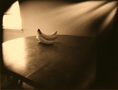 Bananas by Besaw