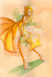 Seven Year Itch by jwebsterart