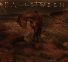 halloween by Hykey