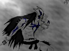 :old pic: Vasto Lorde by NeonDarkfire65