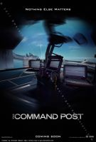 The Command Post by Emmy-has-a-Gun