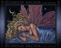 Fairy Dreams by LinzArcher
