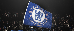 Chelsea Flag Sig by DONICFC