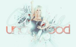 Carrie Underwood Wallpaper by only-thi