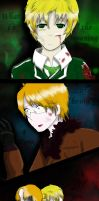 Hetaoni: ...being a hero... by midna-fan15