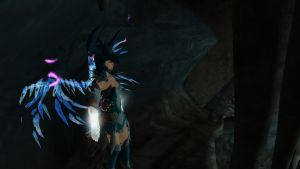 GW2 the cave by cynderplayer
