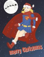 Super Christmas by charpal