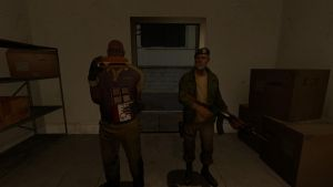 L4D and L4D2 the old men by PontusKay