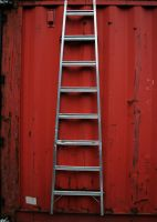 ladders by Midima